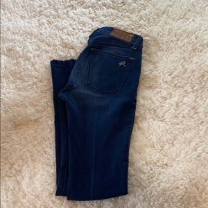 ✨HOST PICK✨ DL1961 Grace High Rise Skinny Jeans